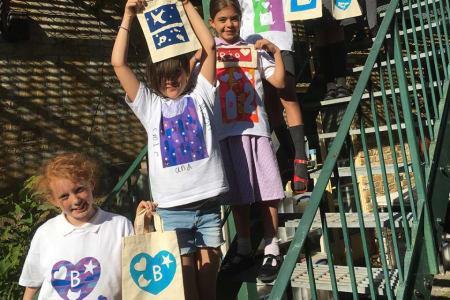 Easy Squeegee Kids - Screen Print After School Parties for Children
