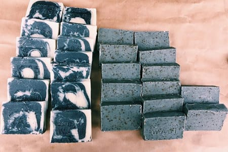 Cold Process Soap Making Workshop