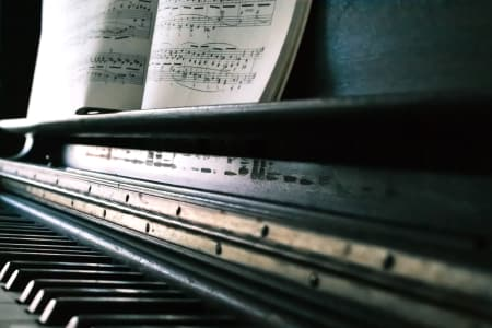 Piano Lessons for Any Level