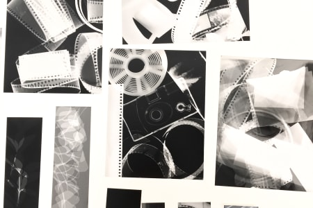 Photogram Printing Workshop for Beginners