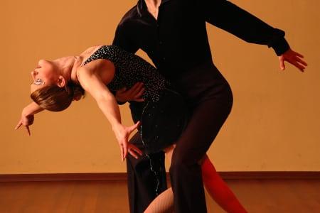 Rhythmical Salsa Workshop