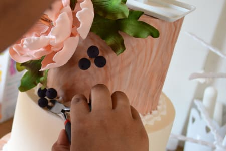 The Ultamate Couples Cake Decorating Workshop