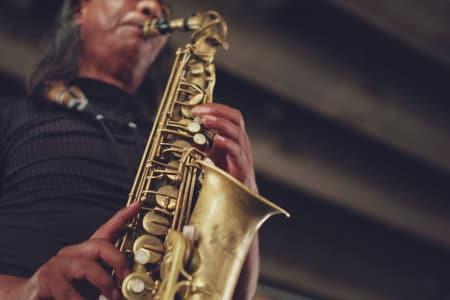 Saxophone Jazz Improvisation