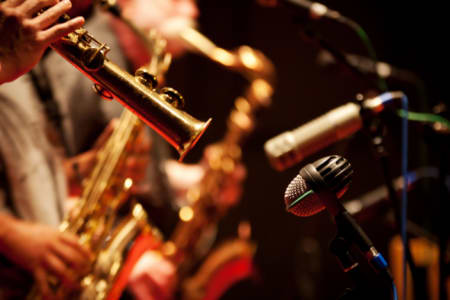 Weekend Workshop for Adults at London Saxophone School