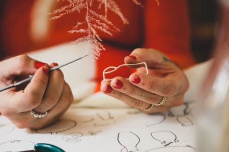 Silver Therapy - Design your own Jewellery