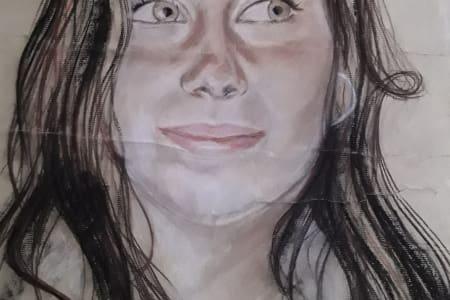 Beginners Portraiture