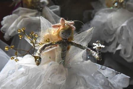 Fairy Making Workshop