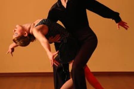 Tango Beginners