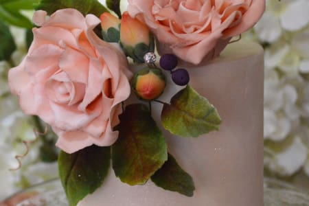 Beginners Sugar Flower Workshop