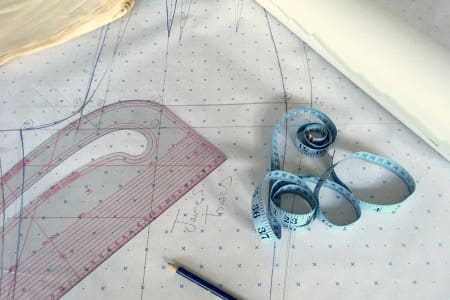 Pattern Cutting: Make a Trouser Block & Toile