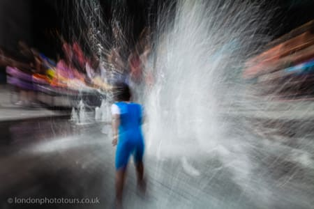 Creative Shutter Speeds – Achieve the Look You Want