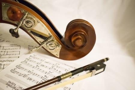 Baroque Violin Lessons