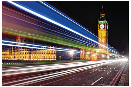 London Night Photography Workshop