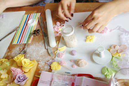 Advanced Cupcake Decorating
