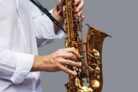 Advanced Saxophone Lessons