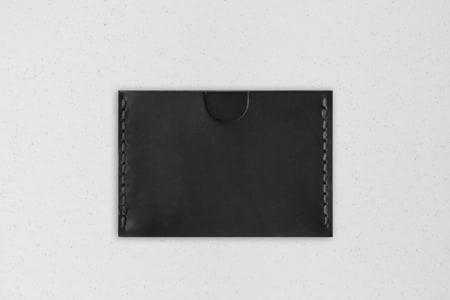 Leather Workshop: Make a leather Card Wallet