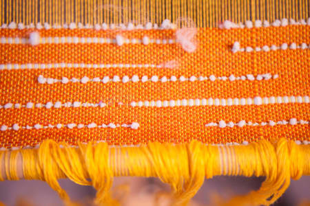 2 hours Freestyle Weaving Workshop