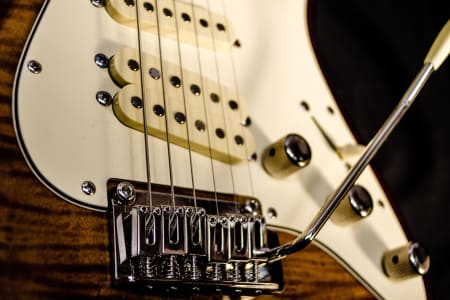 Electric Guitar Lessons for Any Level