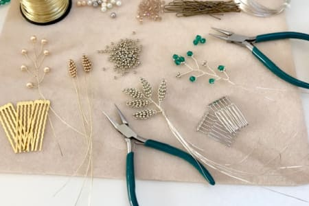 Jewellery Course