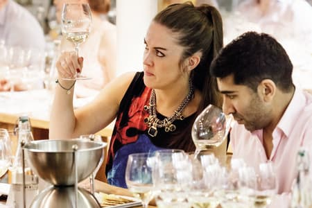 One-day Introductory Wine School