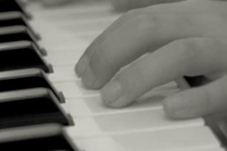 Piano Lessons Grades 6-8