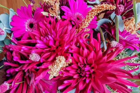 Flower Arranging in Fulham
