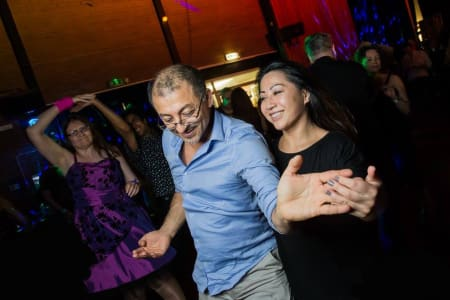 Bachata Class - All Levels