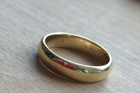 Make Your Own Wedding Bands!