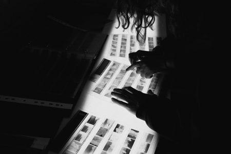 B&W Photographic Darkroom Printing Workshop