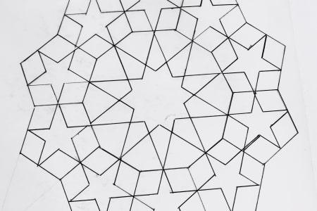Geometry Patterns Workshop