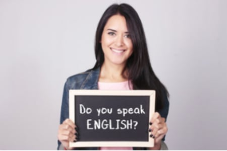 London Family Adult English Lessons