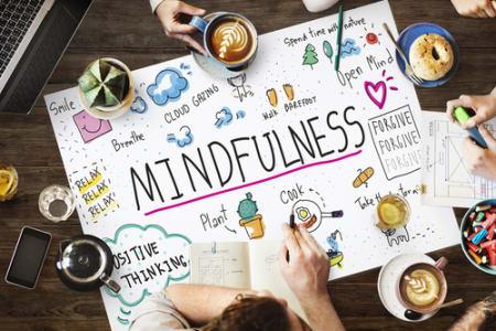 8-Week Mindfulness Programme: Daytime (MBSR)