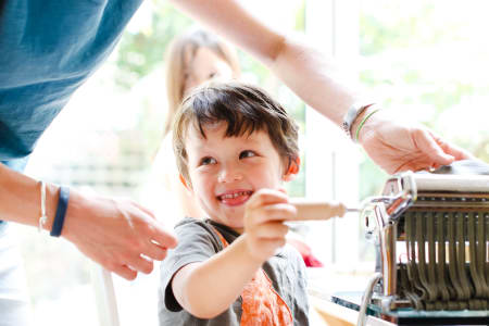 Kids Parties Cookery Class
