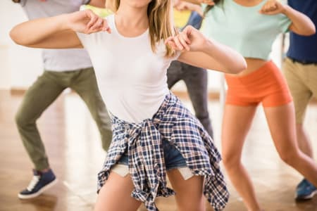 Diva Dance Course for Beginners