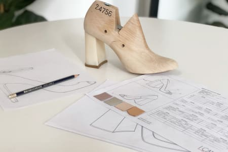 Introduction to Shoe Design
