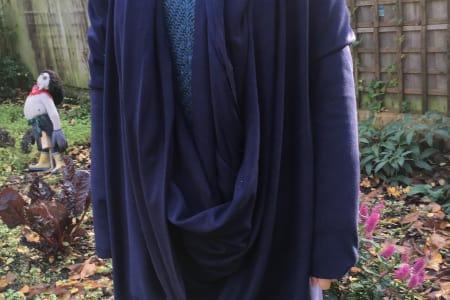 Infinity Wrap Cardigan