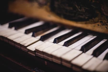 Piano Taster Session