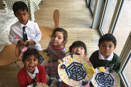 Art & Craft Classes for Children