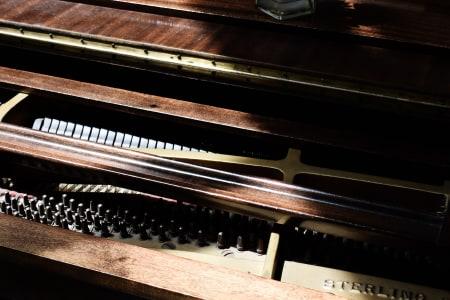 Beginners Piano Lessons with Riyad Nicolas