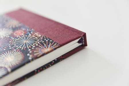 Bookbinding Workshop - Make a Multi-Section Case-Bound Book