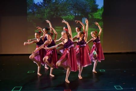 EASTER HOLIDAY BALLET – Sleeping Beauty