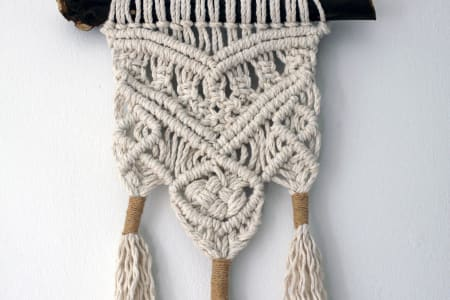 Macrame Classes, Courses and Workshops in London | Obby