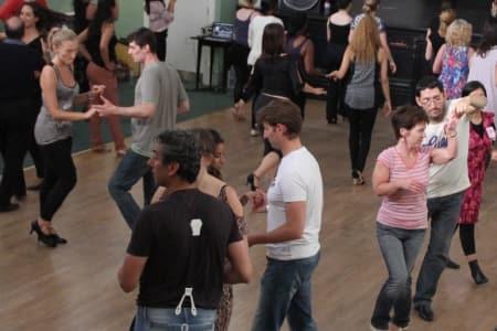 Beginners & Improvers Bachata Workshop