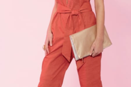 Summer is coming - Sew an amazing jumpsuit!