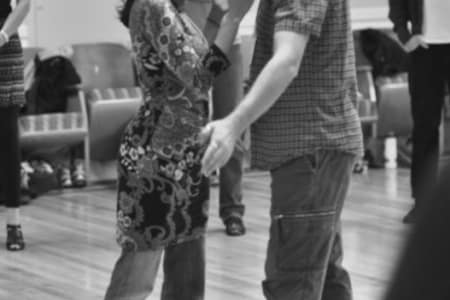 Tango Beginners Classes