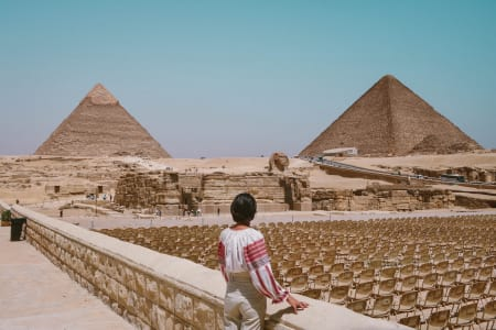 The 20-Hours Egyptian Arabic Course One To One
