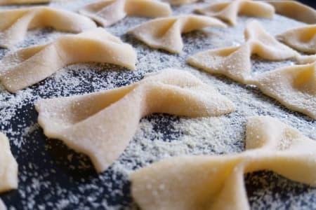 Northern Italian Pasta Masterclass & Supper Club
