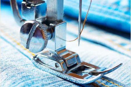Learn about Garment Production & Manufacturing