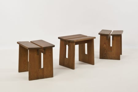 Make a Stool in a Weekend