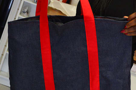 Design and Sew Your Bag from Scratch